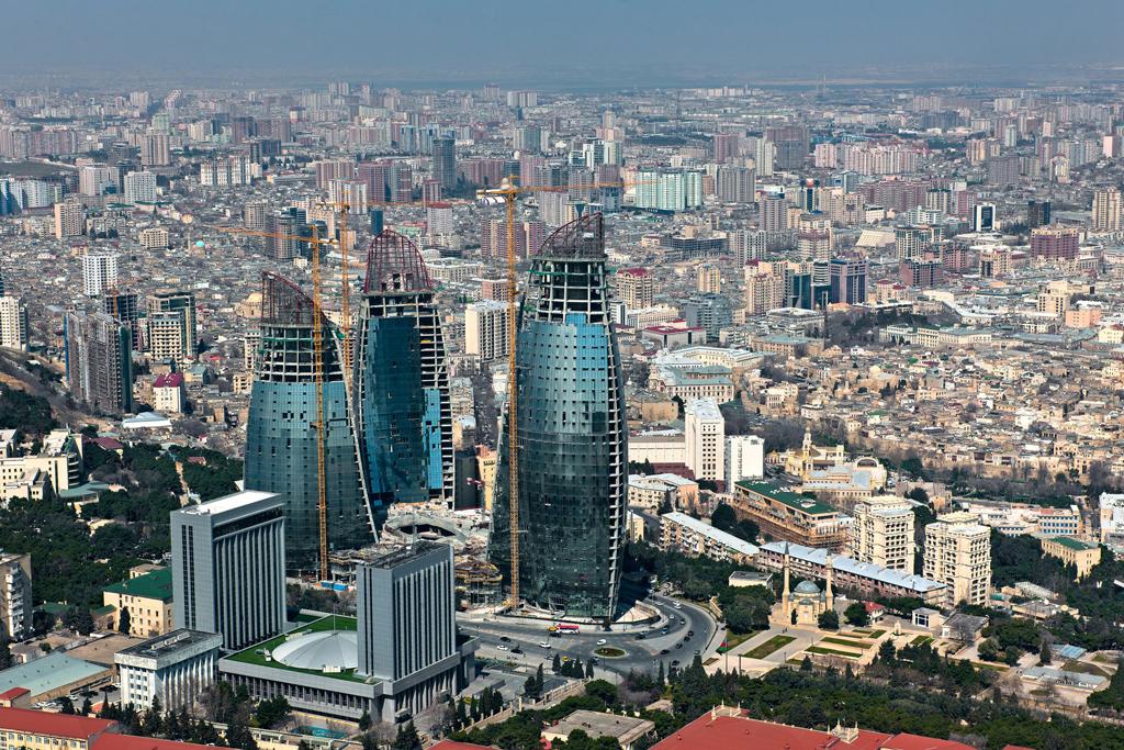 Новый виток модернизации: азербайджанская модель