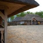Этно деревня