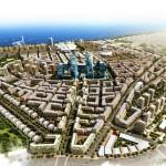Проект Baku White City