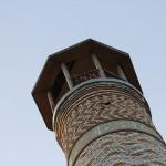 Сохранившаяся азербайджанская мечеть