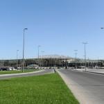 Новый международный аэропорт