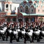 Парад Победы - 2013
