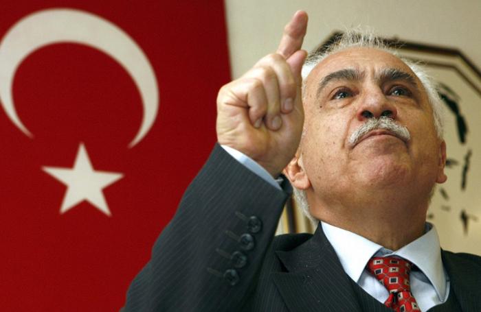 Եթե Թուրքիան մտնի Մոսուլ, Դիարբեքիրը կկորցնի. Փերինչեք