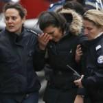 Террор во Франции