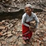 Землетрясения в Непале