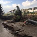 Потоп в Тбилиси